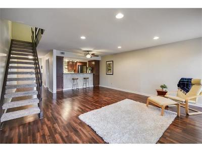Austin Condo/Townhouse For Sale: 3523 Greystone Dr