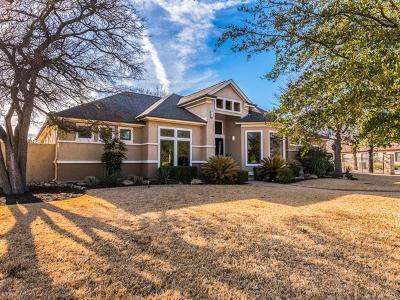 Georgetown Single Family Home For Sale: 133 Gabriels Loop