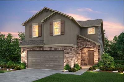 Single Family Home For Sale: 5308 Traviston Dr