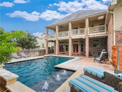 Austin Single Family Home Pending - Taking Backups: 7304 Holly Fern Cv