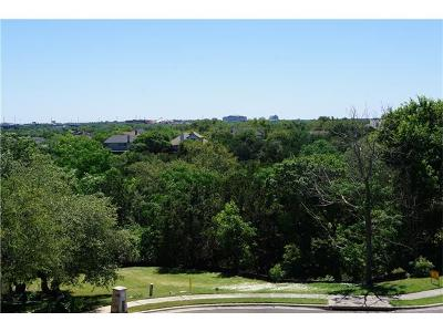 Residential Lots & Land For Sale: 6630 Lost Horizon Dr