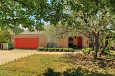 Single Family Home For Sale: 4722 Country Club Dr