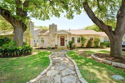 Austin Single Family Home Pending - Taking Backups: 32 Margranita Cres