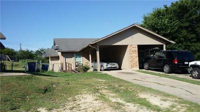 Austin Multi Family Home Pending - Taking Backups