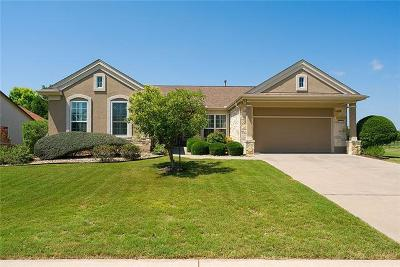 Single Family Home For Sale: 122 Belfalls Dr