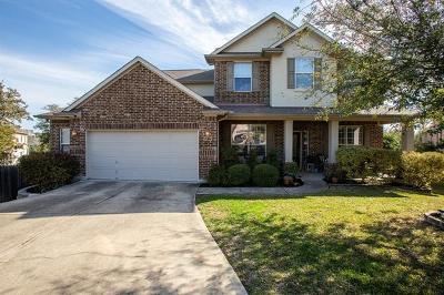 Single Family Home For Sale: 5717 Walser Cv