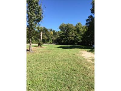 Bastrop County Residential Lots & Land For Sale: 1819 Main St