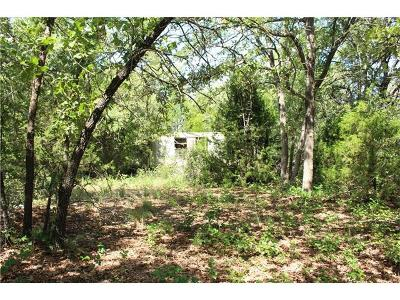 Bastrop County Residential Lots & Land For Sale: 762 Hidden Oaks Dr
