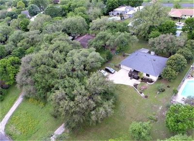 Hays County, Travis County, Williamson County Single Family Home For Sale: 13002 Arroyo Doble Dr