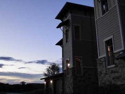 Jonestown Condo/Townhouse For Sale: 17700 Edgewood Way #101