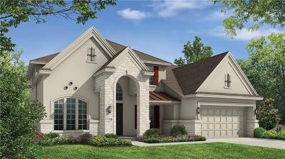 Leander Single Family Home For Sale: 4228 Sandorna Vw