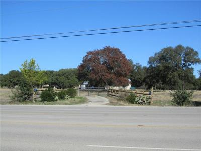 Dripping Springs Farm For Sale: 2710 W Us Highway 290