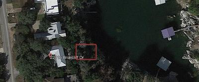 Spicewood Residential Lots & Land For Sale: Briarcliff Dr