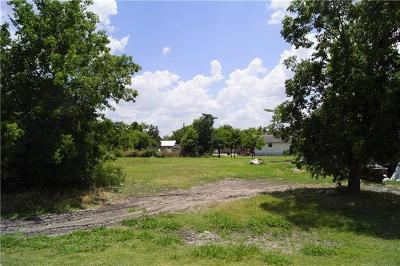 Travis County Residential Lots & Land For Sale: TBD Lot 8 Townes St