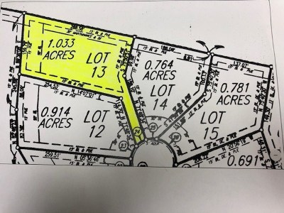 Bastrop Residential Lots & Land For Sale: 114 Oak Ct