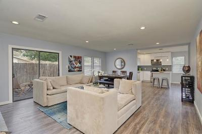 Hays County, Travis County, Williamson County Single Family Home For Sale: 4810 Canyonbend Cir