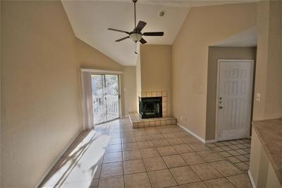 Austin Rental For Rent: 2450 Wickersham Ln #112