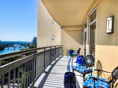Condo/Townhouse Pending - Taking Backups: 603 Davis St #1210