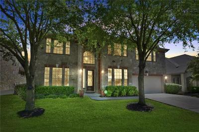 Austin Single Family Home Pending - Taking Backups: 16417 Broadbay Dr