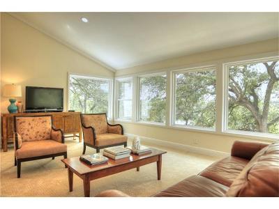 Single Family Home For Sale: 2212 Camino Alto