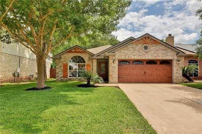Single Family Home For Sale: 14508 Rumfeldt St