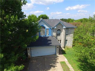 Single Family Home For Sale: 1422 Green Terrace Dr