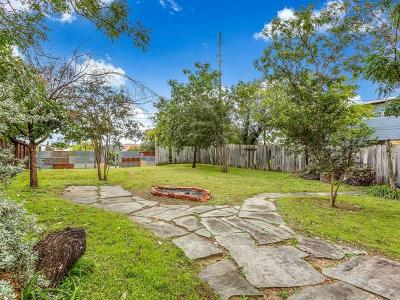Austin Residential Lots & Land For Sale: 907 E 13th St
