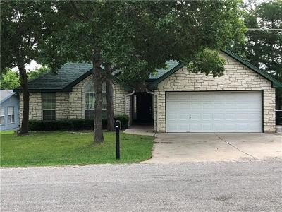 Kingsland Single Family Home Pending - Taking Backups: 2740 Williams Lakeshore