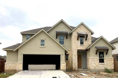 Williamson County Single Family Home For Sale: 103 Cr 180 #38