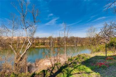 Travis County Residential Lots & Land For Sale: 6600 Hergotz Ln