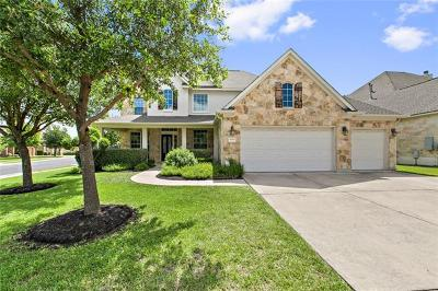 Austin Single Family Home Coming Soon: 9709 Palmbrook Dr