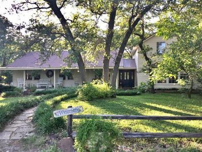 Farm For Sale: 1793 County Road 359
