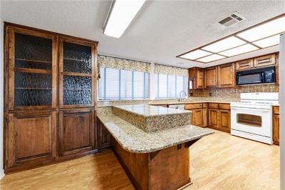 Single Family Home Pending - Taking Backups: 5803 Boulder Crk
