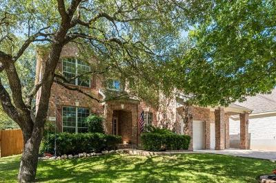 Travis County, Williamson County Single Family Home Coming Soon: 205 Turf Cv