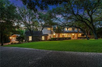 Single Family Home For Sale: 4002 Prentice Ln