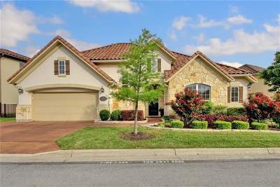 Austin Single Family Home For Sale: 8920 Villa Norte Dr #VH59