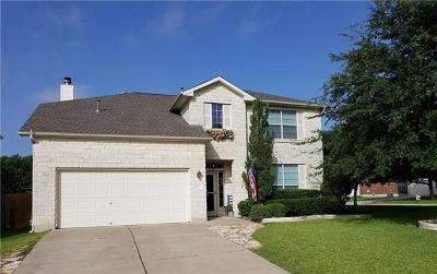 Ridgewood South, Ridgewood South Ph 01, Ridgewood South Ph 02 Single Family Home For Sale: 1202 Calistoga