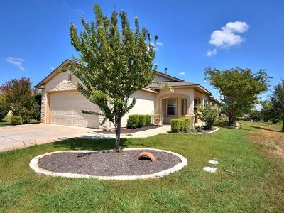 Single Family Home For Sale: 108 Sandy Creek Trl