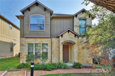 Cedar Park Condo/Townhouse Pending - Taking Backups: 11400 W Parmer Ln #83