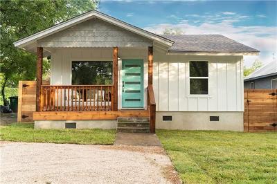 Single Family Home Pending - Taking Backups: 3005 Kuhlman Ave #1