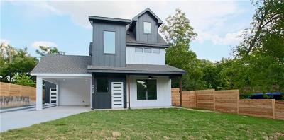 Austin Condo/Townhouse For Sale: 4613 S 2nd St #A