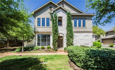 Cedar Park Condo/Townhouse Pending - Taking Backups: 11400 W Parmer Ln #81
