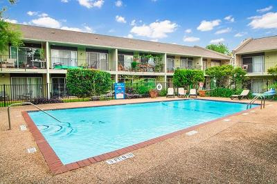 Austin Condo/Townhouse Pending - Taking Backups: 500 E Riverside Dr #256
