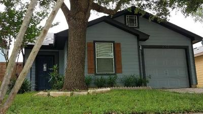 Austin Single Family Home For Sale: 3103 Crownover St