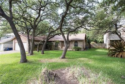 Austin Single Family Home For Sale: 6705 Colina Ln