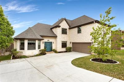 Lakeway Single Family Home Pending - Taking Backups: 1478 Buffalo Gap Rd