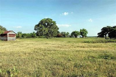 Lockhart Farm For Sale: Old McMahan Rd