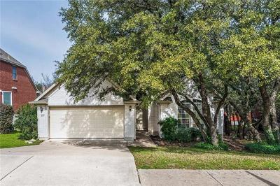 Cedar Park Single Family Home For Sale: 1007 Cashew Ln