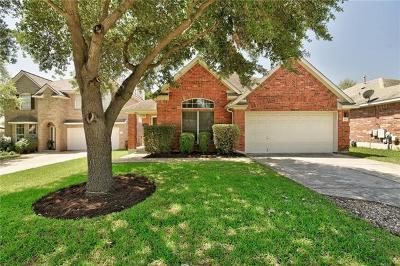 Austin Single Family Home Coming Soon: 9223 Ridgewell Pl