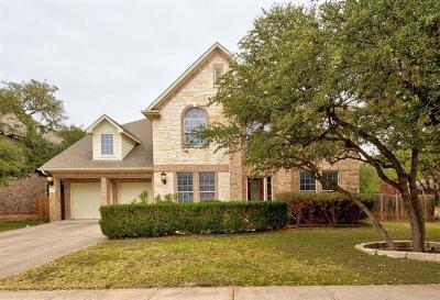 Hays County, Travis County, Williamson County Single Family Home For Sale: 6425 Magenta Ln